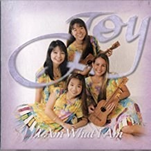 Joy  – I Am What I Am