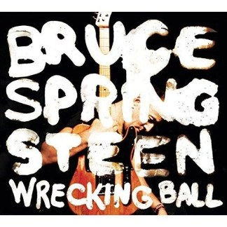 Bruce Springsteen – Wrecking Ball (Sealed)