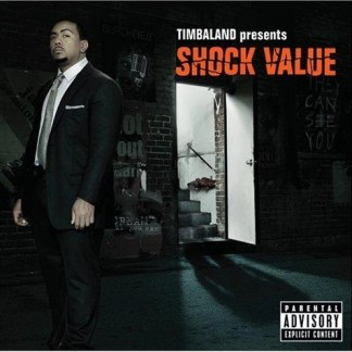 Timbaland Presents Shock Value (PA)
