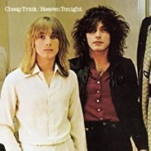 Cheap Trick – Heaven Tonight (Reastered)