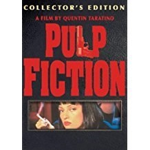 Pulp Fiction 2 Disc Collector's Edition OM WS
