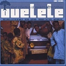 Ouelele – Another Collection of Modern Afro Rythms by Various Artists (2002-04-29)