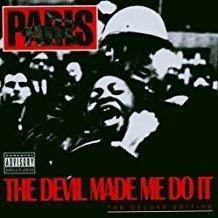 Paris – The Devil Made Me Do It (PA)