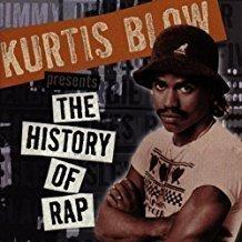 Kurtis Blow Presents The History of Rap Vol. 1
