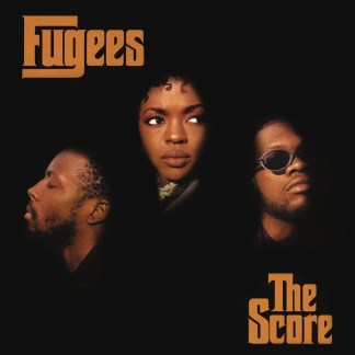 Fugees – The Score (PA)