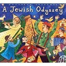 A Jewish Odyssey – Putumayo Presents
