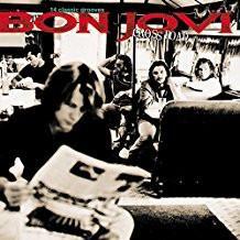 Bon Jovi – Cross Road (Best of)