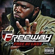 Freeway – Free At Last (PA)