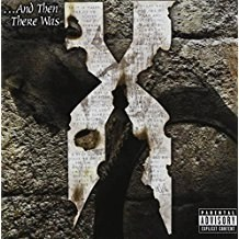 DMX – And Then There Was X (PA)