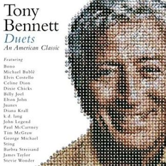 Tony Bennett – Duets