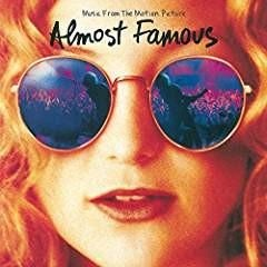 Almost Famous Soundtrack (Click for track listing)