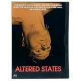 Altered States – William Hurt (R-Rated) (DVD) SS