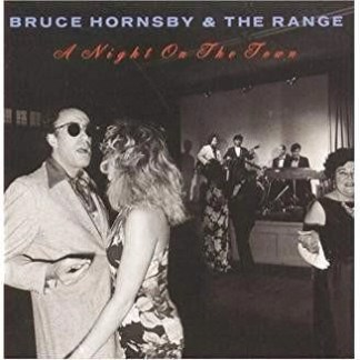 Bruce Hornsby – A Night on the Town