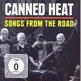 Canned Heat – Songs From the Road (2 CDs) SS