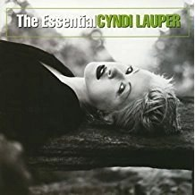 Cyndi Lauper – The Essential