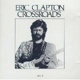 Eric Clapton – Crossroads (4 CDs) (Thinner box version)