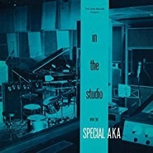 The Special AKA – In The Studio