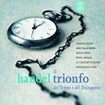 Handel – Trionfo – Le Concert D'Astree (2 CDs)