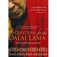 10 Questions for the Dalai Lama (DVD) (OM)