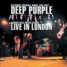 Deep Purple – Live in London 1974 (2 CDs)