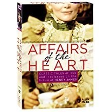 Affairs of the Heart Series 1 (2 DVDs) (LS)