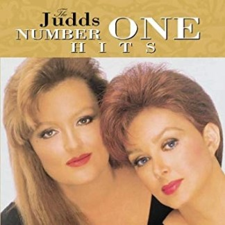 The Judds – Number One Hits