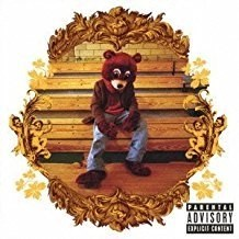 Kanye West – College Dropout (VS)