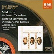Mahler – Des Knaben Wunderhorn – George Szell