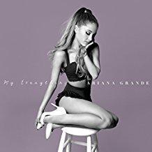 Ariana Grande – My Everything