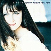 Basia – London Warsaw New York
