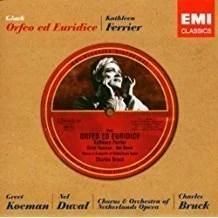 Gluck – Orfeo Ed Euridice – Kathleen Ferrier (2 CDs)