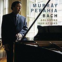 Murray Perahia – Bach Goldberg Variations