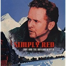 Simply Red – Love And The Russian Winter