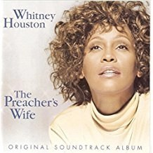 The Preacher's Wife – Original Soundtrack Album (Whitney Houston)