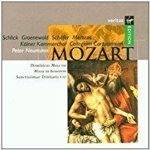 Mozart – Dominicus Mass – Peter Neumann