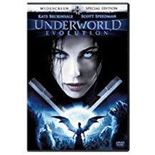 Underworld Evolution – Kate Beckinsale (DVD)