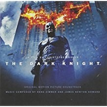 The Dark Knight Soundtrack by Hans Zimmer
