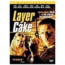 Layer Cake – Daniel Craig (DVD) (LS)