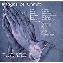 Images of Christ – The Cambridge Singers