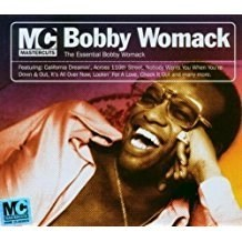 Bobby Womack – Mastercuts Presents The Essential Bobby Womack
