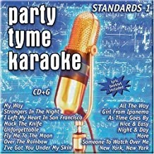 Party Tyme Karaoke – Standards
