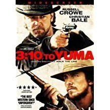 3.10 to Yuma – Russel Crowe, Christian Bale (DVD)