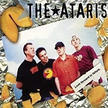 The Ataris – Look Forward To Failure 6T EP