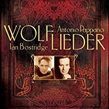 Wolf – Lieder – Ian Bostridge