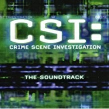 CSI – Crime Scene Investigation – The Soundtrack