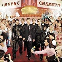 NSYNC – Celebrity