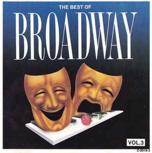 The Best of Broadway Vol. 3