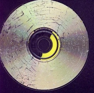 Very Scratched CDs