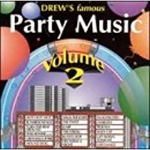 Drew's Famous Party Music, Vol. 2 (Click for track listing)