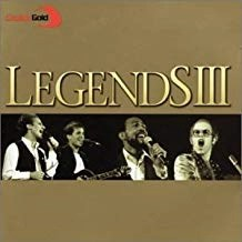 Capital Gold Legends Vol. 3 (2 CDs) (Click for track listing)